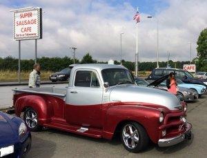 pick up truck 500x381