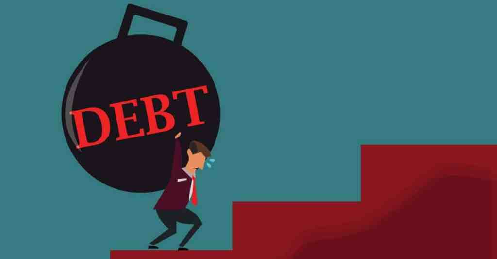Avoid Financial Disaster By Paying Off Your High Interes