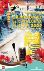 Calafell_SUP_2009_Campionat