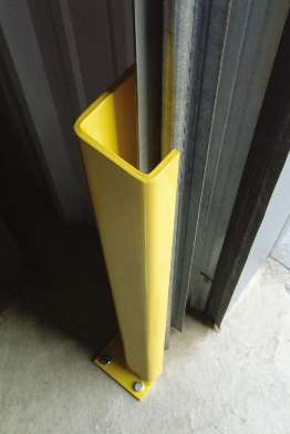 Track Guards Super Seal Manufacturing Limited