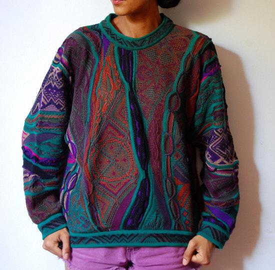 New Coogi Sweaters 2016