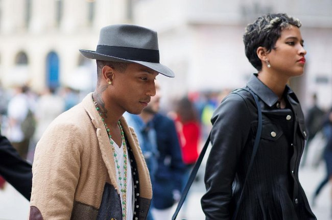 Street Style At Paris Fashion Week 2014 SUPERSELECTED