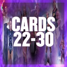Cards 22-30