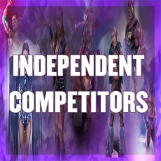 Independent Competitors