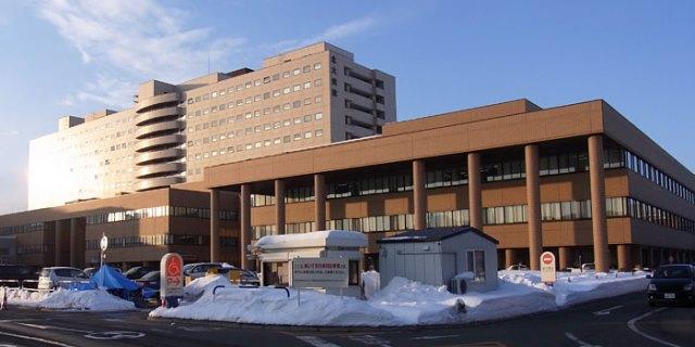 Hokudai Hospital