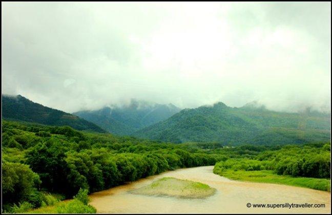 Furano and Biei Landscape