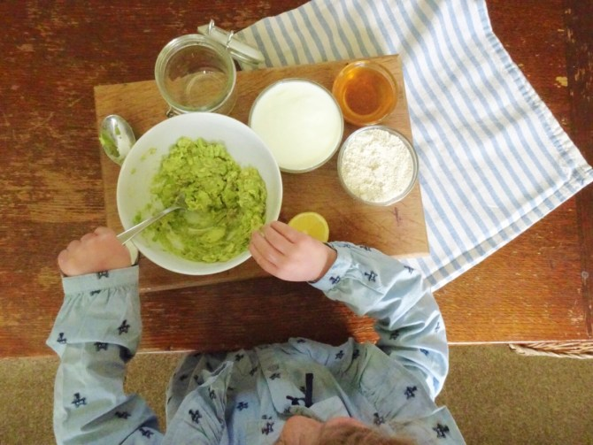 Mother's Day Gift Idea -  Natural Homemade Face Mask