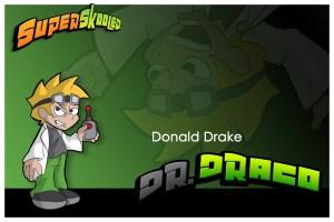 Dr Draco