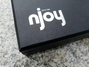 njoy Pure Wand Review: intense steel G-spot dildo 5