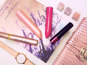 Blush Novelties Exposed Nocturnal most powerful lipstick bullet vibrator review