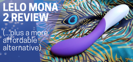 LELO Mona 2 review (...plus a more affordable alternative) featured banner