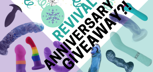 A Smashing Revival Reverie Giveaway: 11 sexy prizes 3