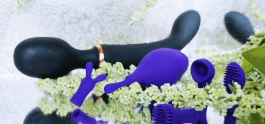 Review: Blush Lush Gia wand & Juna pinpoint mini-vibe 2