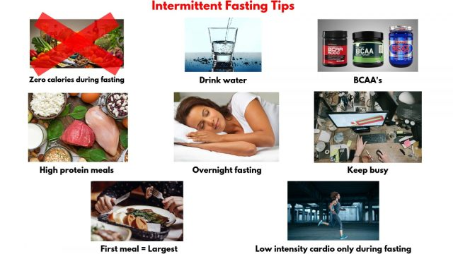 Fasting Tips. Intermittent Fasting. Healthy Eating. Healthy lifestyle. Warrior diet. Health and nutrition
