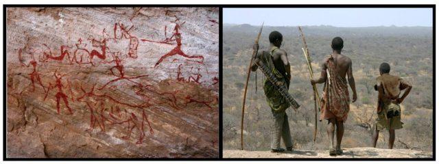 Hunter Gatherer ancestors. Intermittent Fasting. Nutrition. Super Soldier Project.