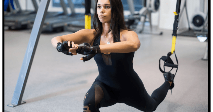 What is TRX? 6 Reasons to use a Suspension Trainer