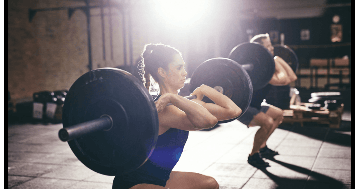Compound Exercises. 9 Reasons to include them in Training