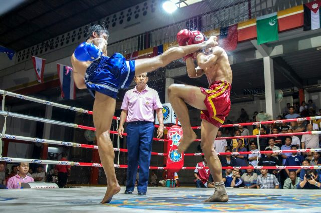 Muay Thai fighter. Flying Knee. Kickboxing. Martial Arts Training. Conditioning. Fight Club. Super Soldier Project.