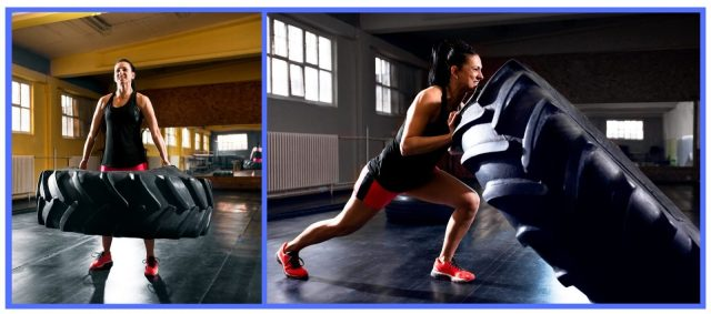 Fat burning workouts. Functional Fitness. Whole Body workouts. Super Soldier Project.