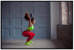 Functional Fitness. Sandbag Workout. Full Body Workouts.