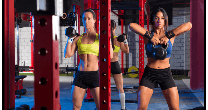 7 Reasons to use Functional Fitness Training Equipment