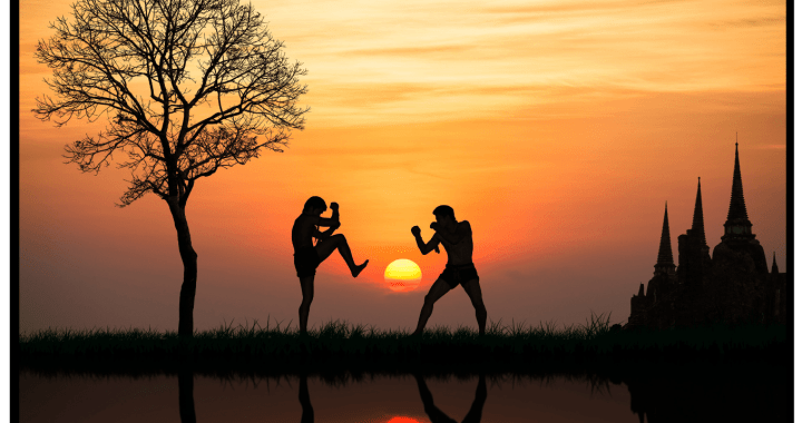 An Introduction to Muay Thai Boxing Training Part 2
