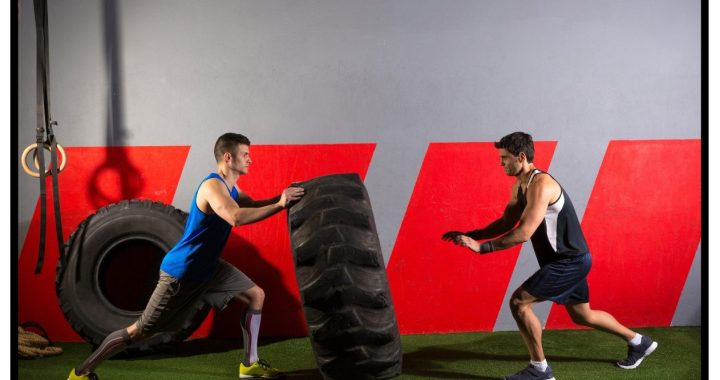 7 More Reasons to Consider Functional Training Equipment