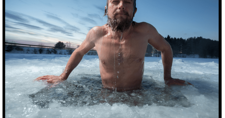The Iceman Cometh – The Benefits of Ice Cold Water Immersion