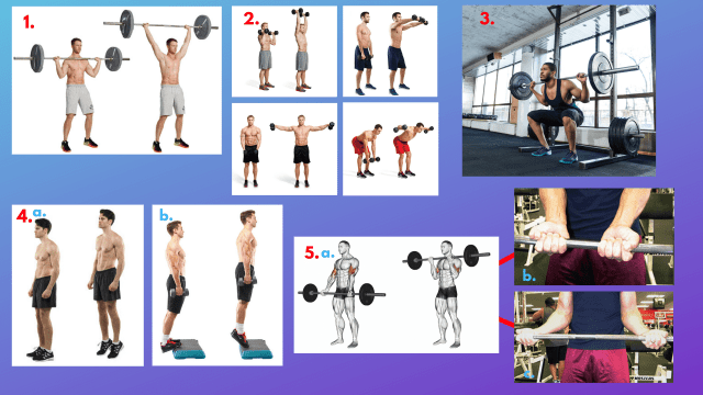 Functional fitness. Hiit workout. Muscular endurance. High intensity interval training. Calisthenics. Resistance Training.