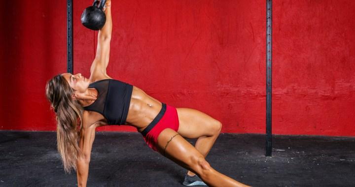Kettlebell Training Benefits