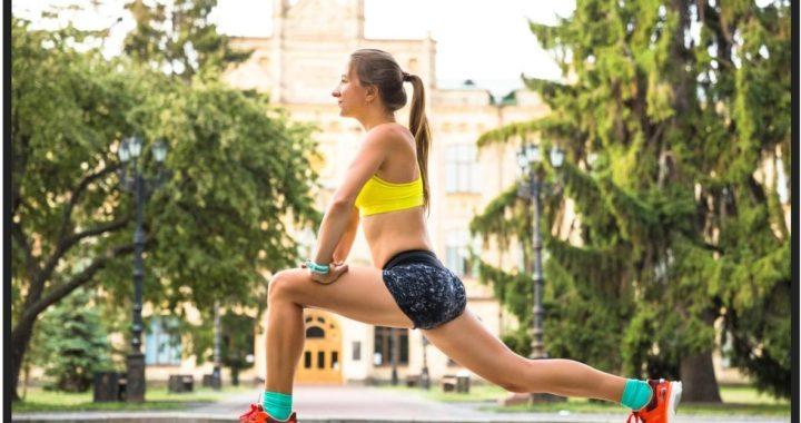 Monday Motivation Bodyweight Workout