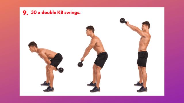 Spartan Workouts. Total Body Workout. Muscular Strength. Muscular Endurance.