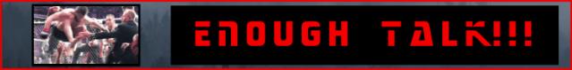 Khabib Nurmagomedov. MMA. UFC. Enough Talk!