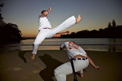 Capoeira. Martial Arts. World martial arts. Unarmed Combat. Brazilian Martial Arts.