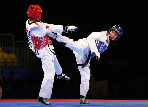 Taekwondo. Martial arts. Fitness. Fight Club. Martial Arts of the World. Korean Martial Arts.