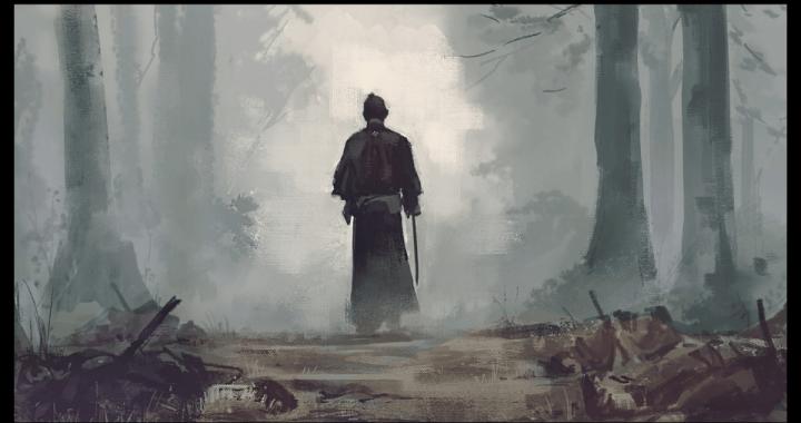 Miyamoto Musashi: The 21 precepts of Dokkodo