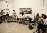 The Alif Ensemble at Ikon