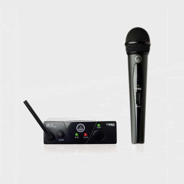 Wireless Microphone Hire Sydney
