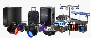 Northern Beaches Audio Visual Equipment Hire