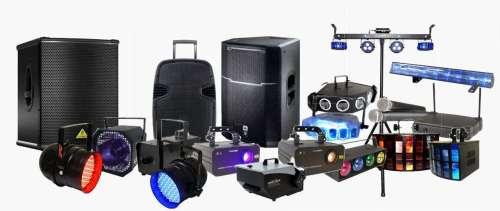 Northern Beaches Audio Visual Equipment Hire