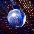 Awesome Disco Ball