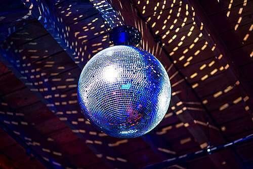 Disco Ball Hire Sydney