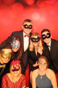 backdrop photo booth in surrey