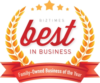 "Super Steel Named ""Family-Owned Business of the Year"""