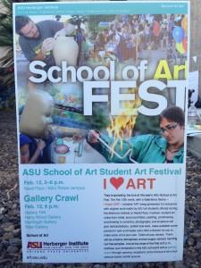 Art Fest Poster