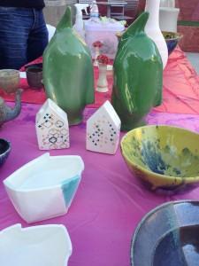 Ceramics Club