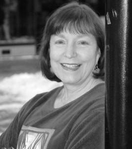 Barbara Crooker