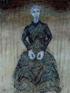 Grandma by Matthew Felix Sun