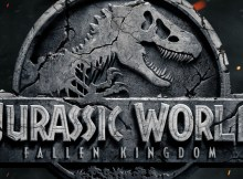 Jurassic World: Fallen Kingdom Official Trailer 2018