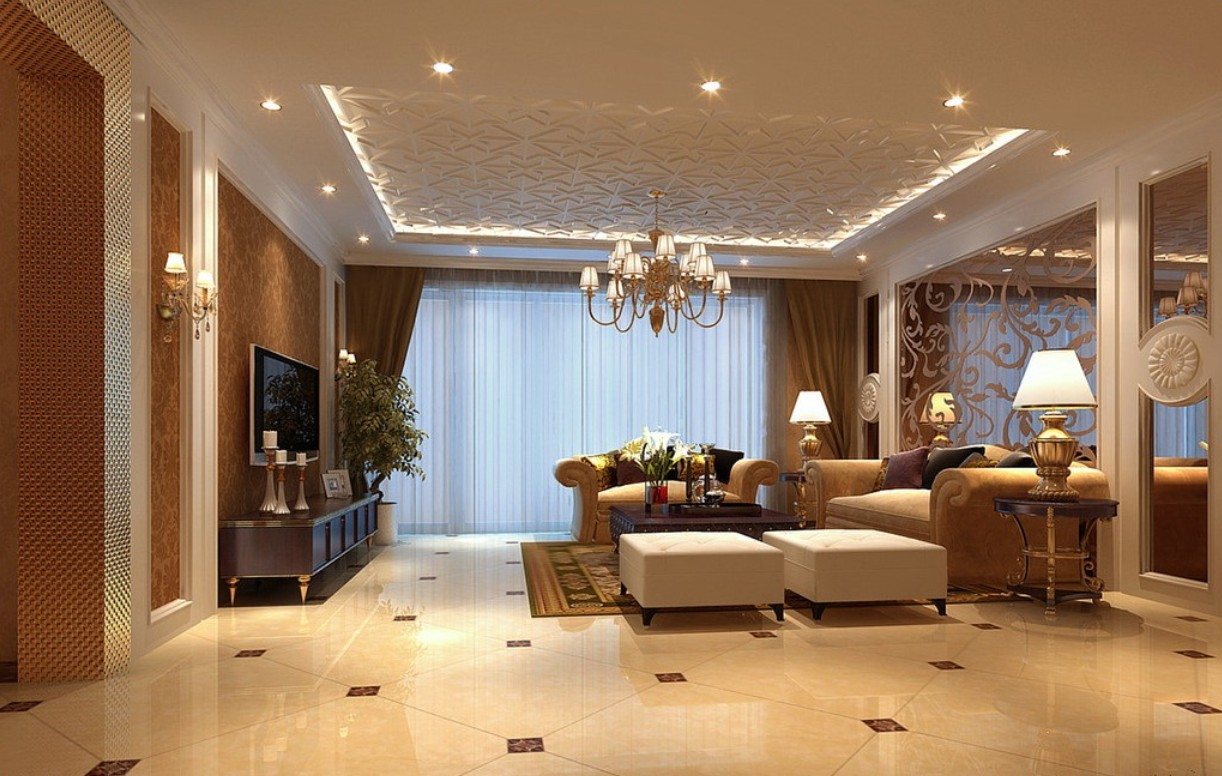 Elect Luxury Habitation In Supertech Romano And Feel Rome